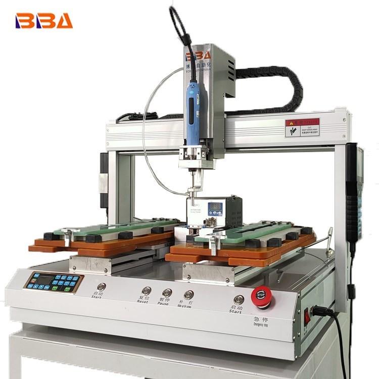 industrial screwing robot