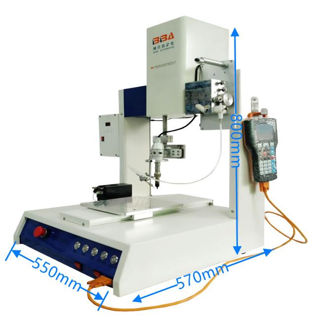 Automatic Soldering Machine Robot