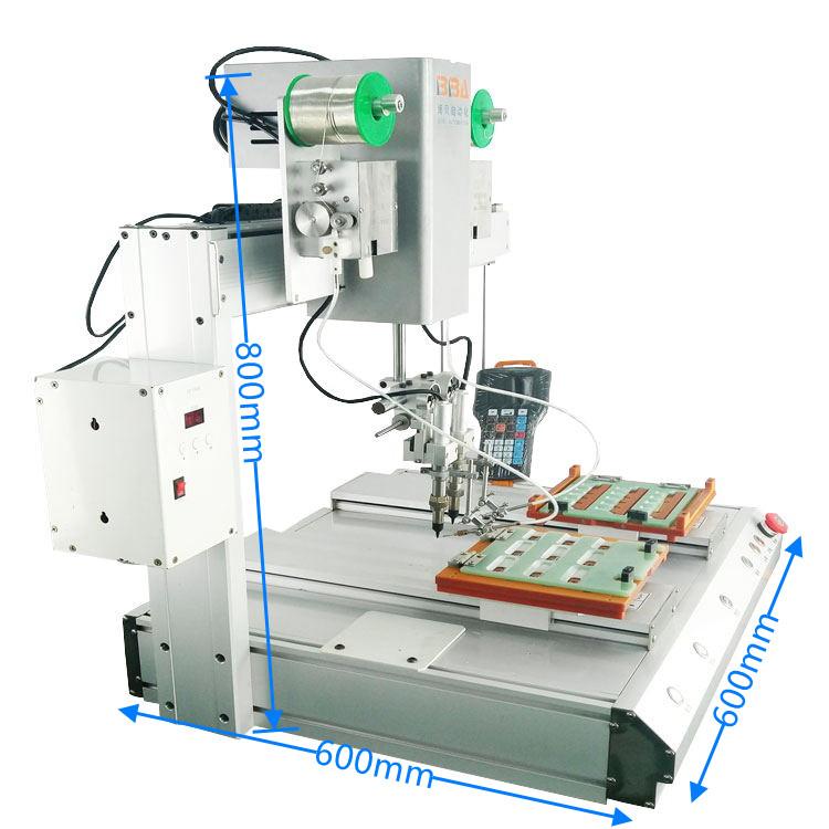 china soldering machine