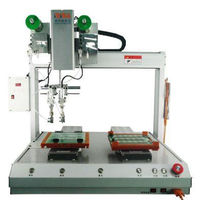 PCB board soldering equipment