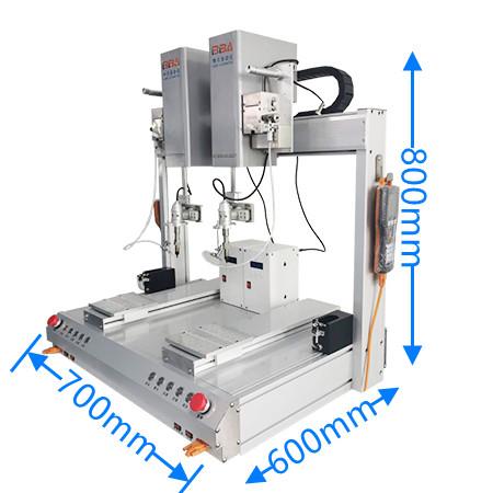 soldering iron machine