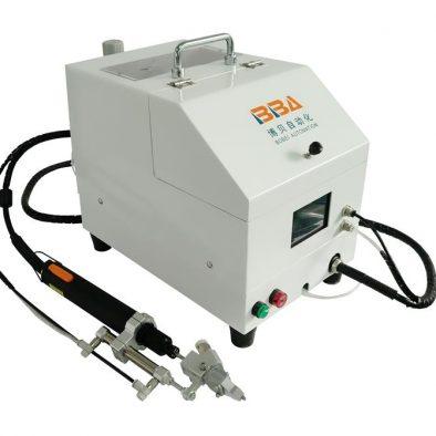 portable screwdriver machine
